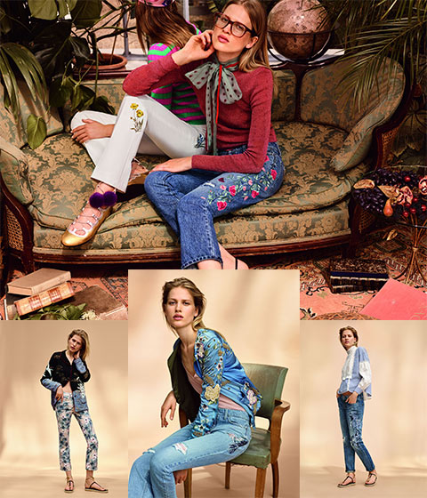 Cambio Spezialist Für Anspruchsvolle Damenhosen Madrisa Mode